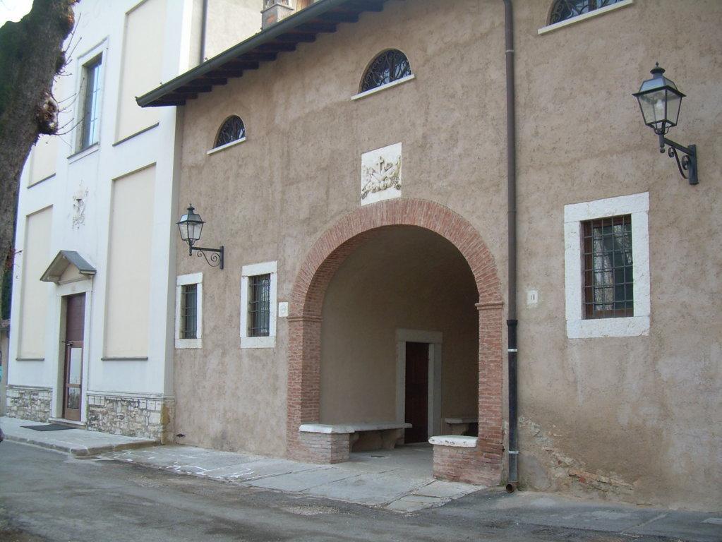 Convento Francescano ESCAPE='HTML'